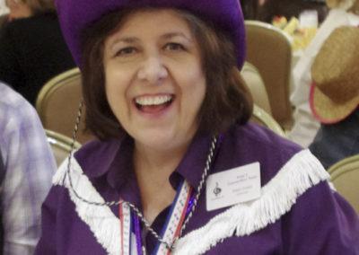 Judge - Diane Photo