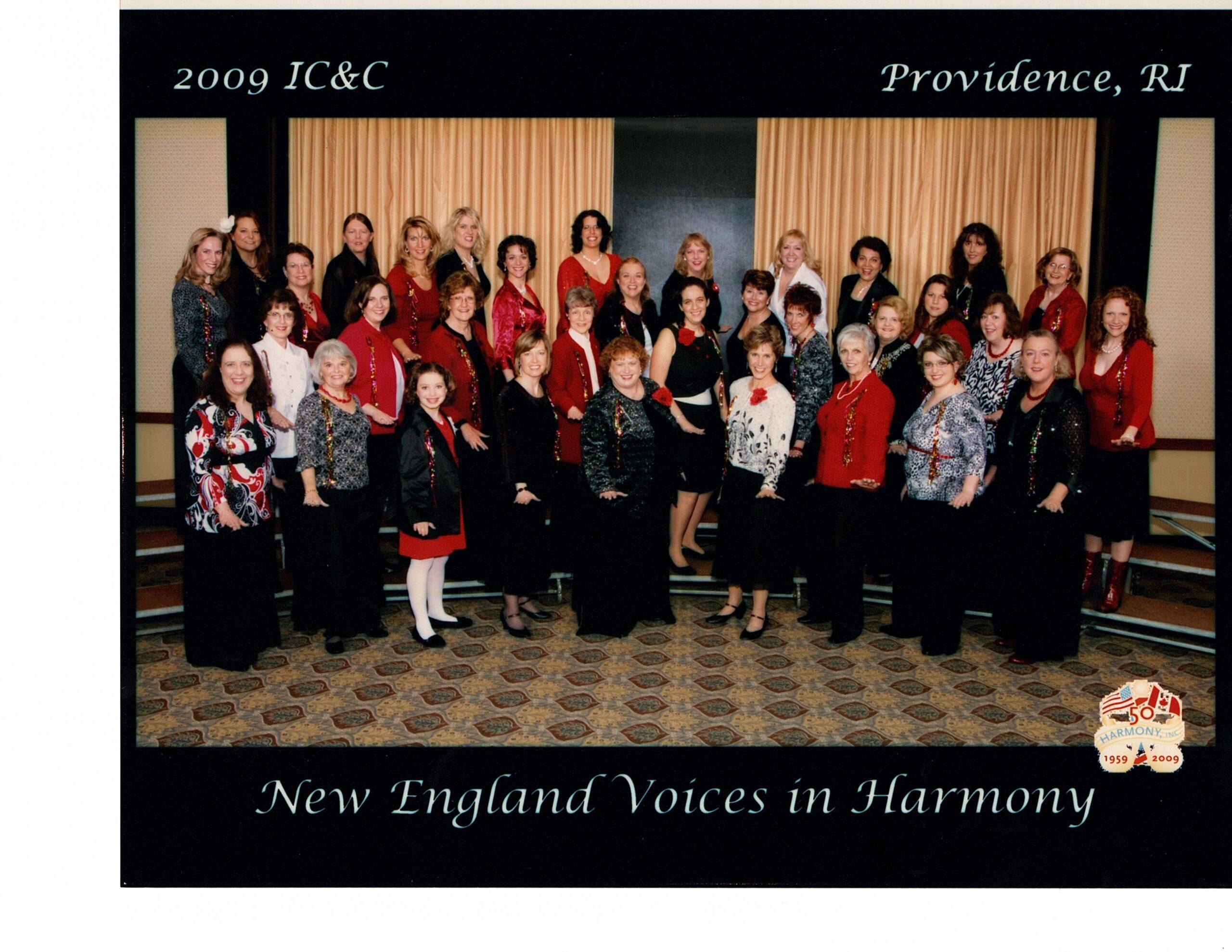 VoicesICC2009