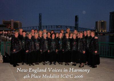 IC&C 2006