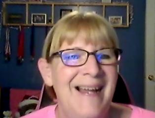 Lynn Blakeney Zoom Coach